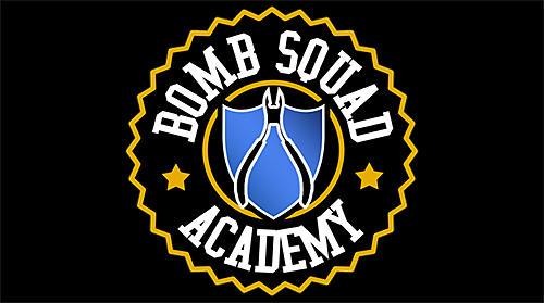 Bomb squad academycapturas de pantalla