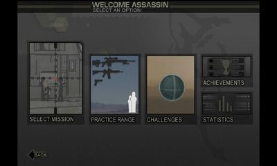 Tactical Assassin for Android