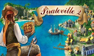 Pirateville 2 captura de tela 1