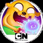 Иконка Adventure time: Card wars kingdom