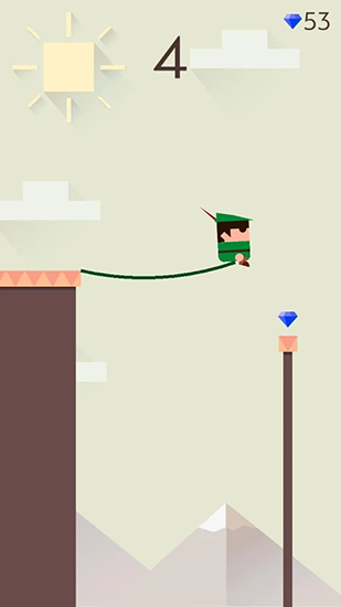 Swing screenshot 3