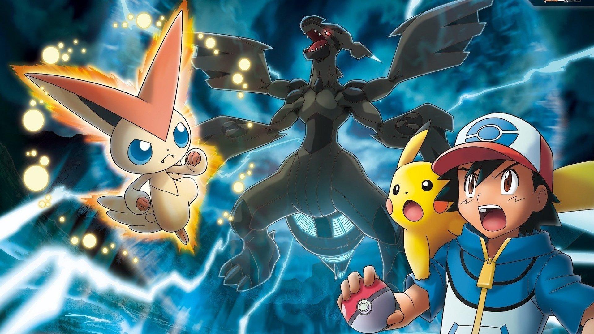 free Pokemon games