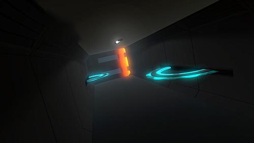 Abenteuer-Spiele Space riot: Adventure maze für das Smartphone