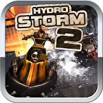 Hydro storm 2 ícone