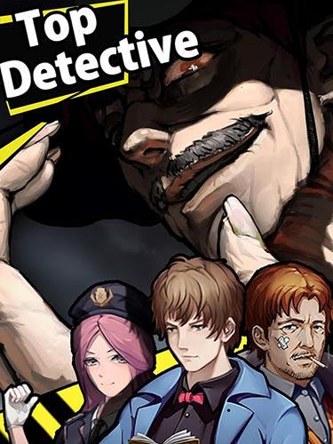 Top detective: Criminal case puzzle games Screenshot