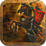 Battle сhess 3D icône