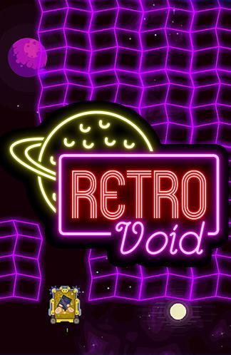 Retro void Screenshot