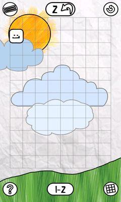 GraBLOX Puzzle Game pour Android