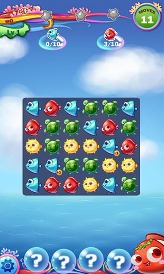 Fish smasher für Android