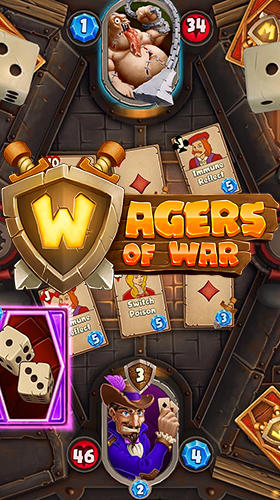 Wagers of war Screenshot