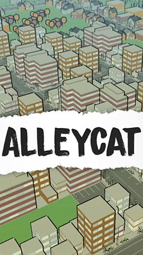 Alleycat Screenshot