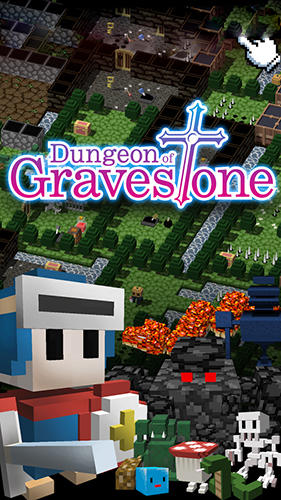 Dungeon of gravestone Screenshot