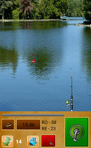 Fishing for friends для Android