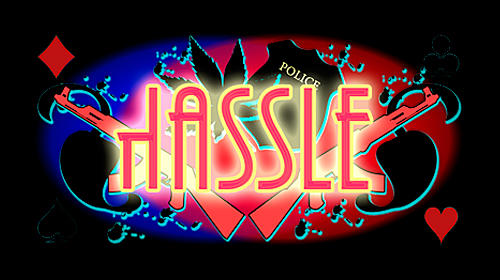 Hassle: Mobile online shooter Screenshot