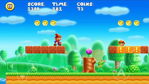 Super Drake world screenshots