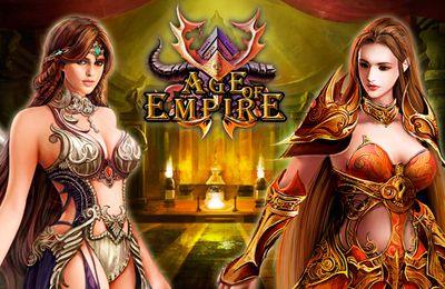 logo Age Of Empire