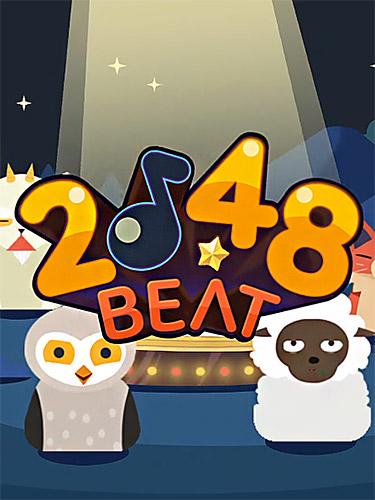 2048 beat screenshot 1