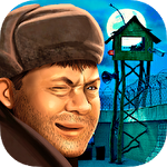 Prison simulator icono