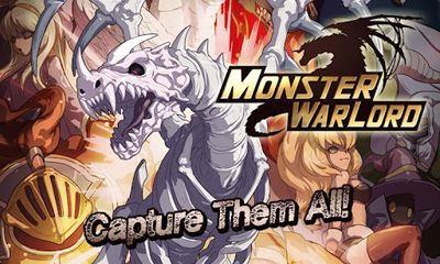 Monster Warlord v 1.5.2 capture d'écran 1