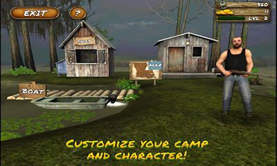 Swamp People скриншот 4