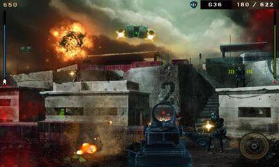 Overkill captura de pantalla 1