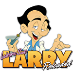 Leisure Suit Larry Reloaded icono