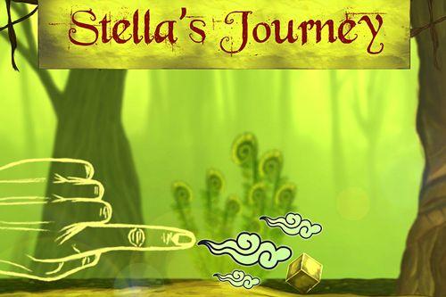 logo Stellas Reise