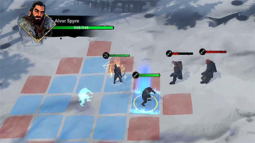 Game of thrones: Beyond the wall para Android