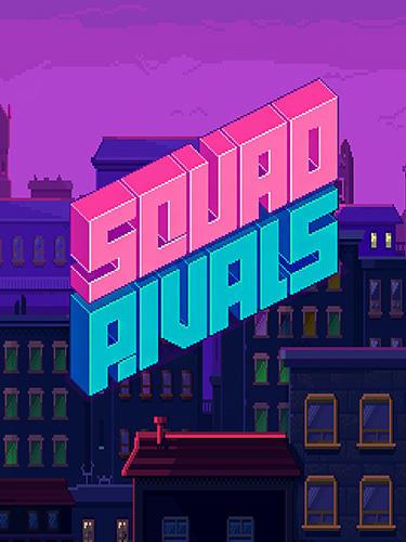 Squad rivals Screenshot