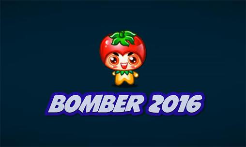 Bomber 2016 captura de tela 1