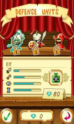Fantasy Kingdom Defense para Android