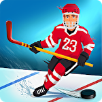 Иконка Ice hockey strike
