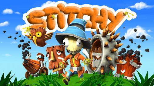 Stitchy: Scarecrow's adventure Screenshot