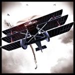 Ace academy: Black flight Symbol