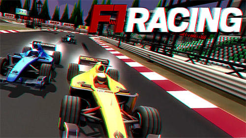Formula 1 Racing championship Screenshot