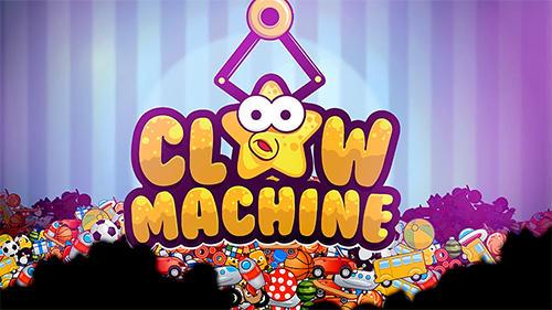 Claw machine screenshots