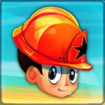 Fireman icône