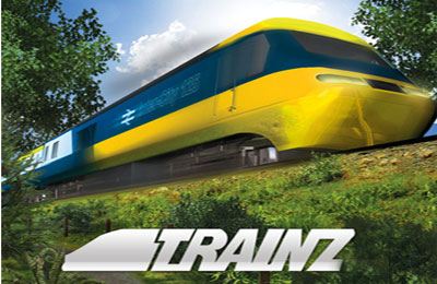 logo Trainz Simulator