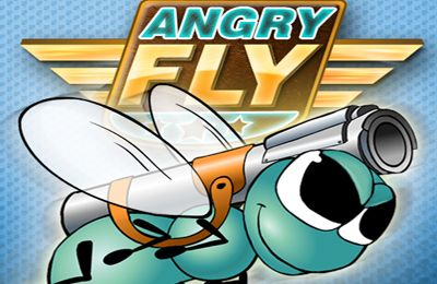 logo AngryFly