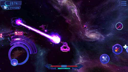 Atlas sentry screenshot 4