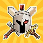 Idle hero defense: Fantasy defense icono