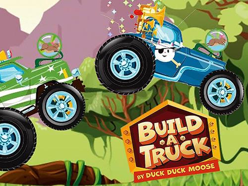 Build a truck by Duck duck moose captura de pantalla 1
