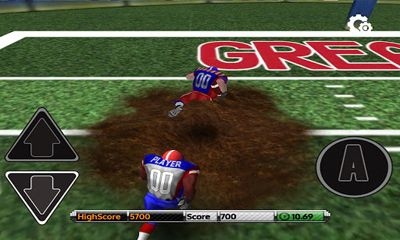 Gridiron Greats Return para Android