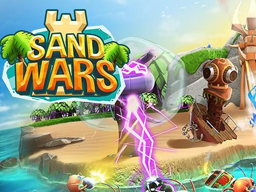 Sand wars Symbol