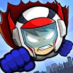 Hero-X: Zombies! icono