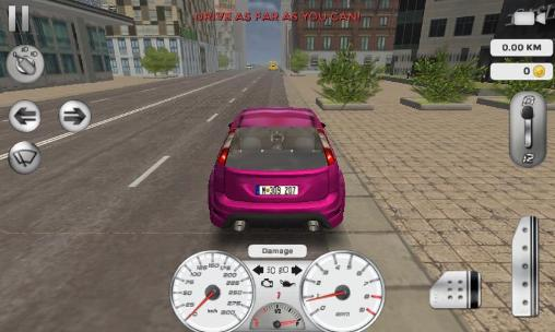 Real driving 3D для Android