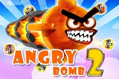 logo Bomba furiosa 2