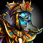 Gems of war icono