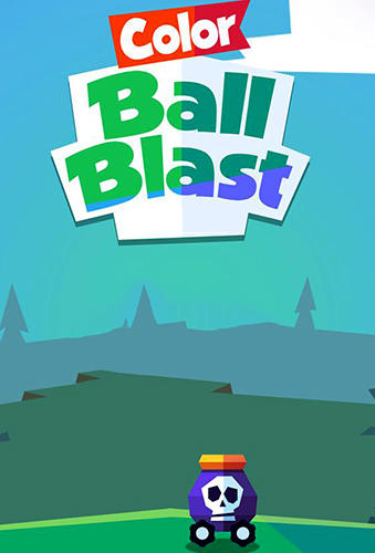 Color ball blast Screenshot