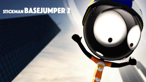 Stickman basejumper 2 Screenshot